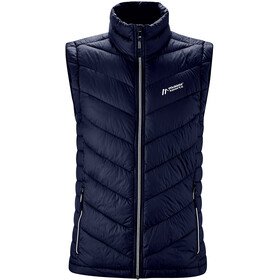Maier Sports Notos Gilet Homme, night sky